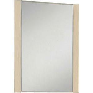 Фотография товара зеркало Акватон Альпина 65 дуб молочный (1A133502AL530) (83983)