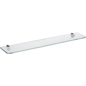 Полка Акватон стеклянная альпина 65 (1A134903AL010)