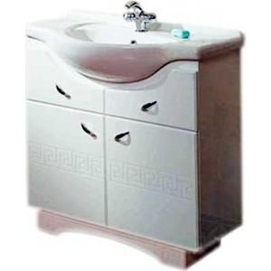 Фотография товара тумба под раковину Акватон Аттика 85 (1A059001AT010) (84020)
