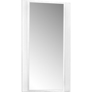 Зеркало Акватон Ария 50 (1A140102AA010) тумба под раковину акватон ария 50 н 1a140201aa010