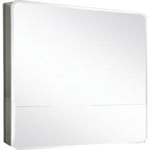 Зеркальный шкаф Акватон Валенсия 75 (1A125302VA010) акватон мебель для ванной акватон венеция 75 черная