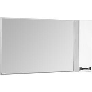 Зеркало-шкаф Акватон 120 правое (1A110702DR01R)