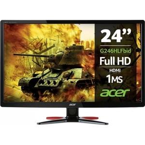 Монитор Acer G246HLFbid alfa 10770