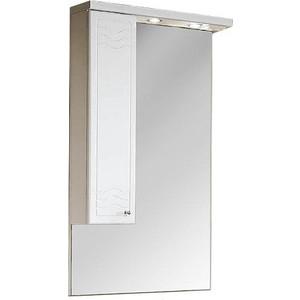 Зеркальный шкаф Акватон Домус 65 левый (1A008202DO01L)