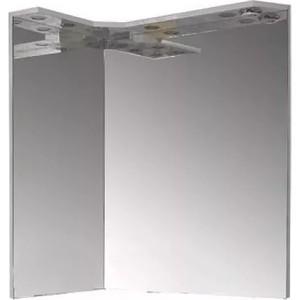 Зеркало Акватон Корнер угловое левое (1A052902KR01L)