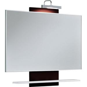 Фотография товара зеркало Акватон Логика-м 95 венге (1A108002LOD90) (84137)