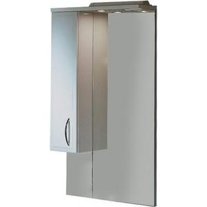 Фотография товара зеркальный шкаф Акватон Марсия 67 левый (1A007502MS01L) (84167)