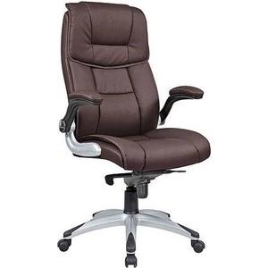 Кресло Хорошие кресла Nickolas choco кресло хорошие кресла gk 0202 экокожа white