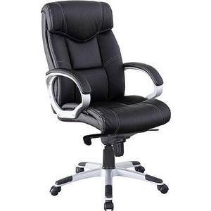 Кресло Хорошие кресла Albert black кресло хорошие кресла gk 0202 экокожа white