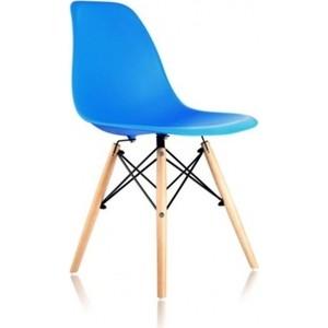 Стул для посетителя Хорошие кресла Eames blue пластиковые кресла для дачи запорожья