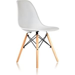 кресла для мамы Стул для посетителя Хорошие кресла Eames white