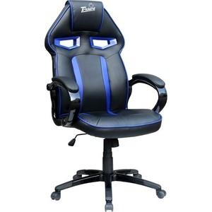 Кресло Хорошие кресла GK-0303 экокожа blue кресло хорошие кресла gk 0202 экокожа white