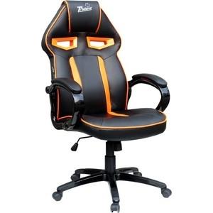 Кресло Хорошие кресла GK-0303 экокожа orange кресло хорошие кресла gk 0202 экокожа white