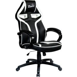 Кресло Хорошие кресла GK-0303 экокожа white кресло хорошие кресла gk 0202 экокожа white