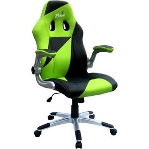 Кресло Хорошие кресла GK-0505 экокожа green кресло хорошие кресла gk 0202 экокожа white