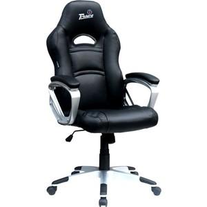 Кресло Хорошие кресла GK-0707 экокожа black