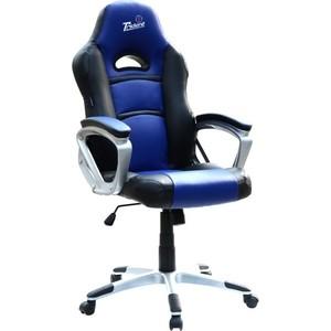 Кресло Хорошие кресла GK-0707 экокожа blue мягкие кресла пазитифчик мешок мяч экокожа 90х90
