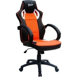 Кресло Хорошие кресла GK-0808 экокожа orange кресло хорошие кресла gk 0202 экокожа white