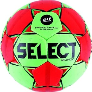 Мяч гандбольный Select Mundo (846211-446) Senior р.3