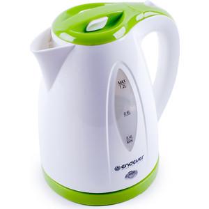 Чайник электрический Endever KR-361 чайник электрический endever kr 350