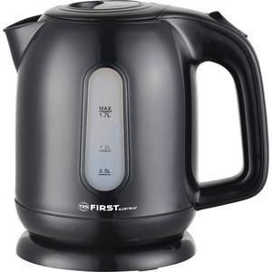 Чайник электрический FIRST FA-5427-5 Black first fa 2421 5 black