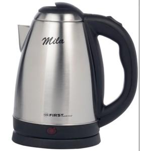 Чайник электрический FIRST FA-5410-3 Stell чайник first fa 5410 0