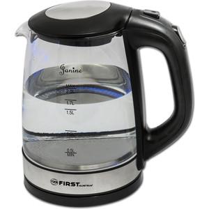 Чайник электрический FIRST FA-5406-6 Black
