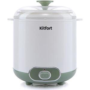 Йогуртница KITFORT КТ-2005 2005 e09a7218a