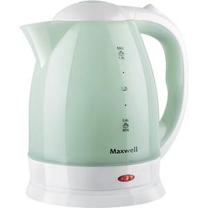 Чайник электрический Maxwell MW-1064(W) цена