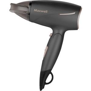 Фен Maxwell MW-2027(GY) фен maxwell mw 2006 розовый