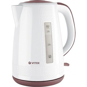 Чайник электрический Vitek VT-7055(W)