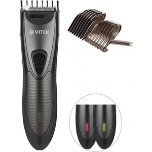 Машинка для стрижки волос Vitek VT-2567(GR) фен vitek vt 2276 gr