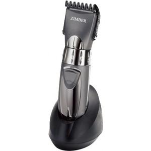 Машинка для стрижки волос ZIMBER ZM 10654 швейная машинка 2скорости и 2 винта zimber zm 10920