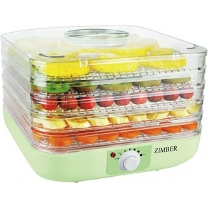 Сушилка для овощей ZIMBER ZM-11024