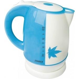 Чайник электрический ZIMBER ZM-10699