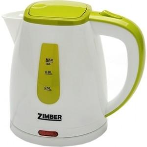 Чайник электрический ZIMBER ZM-10854
