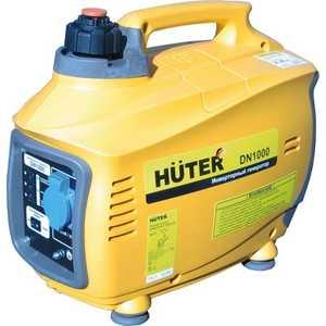 Генератор бензиновый инверторный Huter DN1000