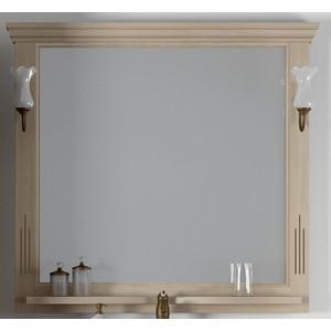 Зеркало в деревянной раме Opadiris Риспекто 105 слоновая кость, для светильников 00000001041, Z0000001408 (Z0000006704) зеркало в деревянной раме opadiris риспекто 105 слоновая кость для светильников 00000001041 z0000001408 z0000006704