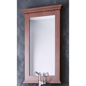Зеркало в деревяннои? раме Opadiris Палермо 50 светлый орех (Z0000008544) стенка палермо 12