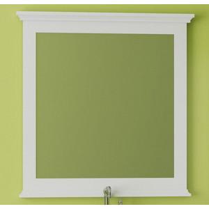 Зеркало в деревянной раме Opadiris Палермо 75 белый (Z0000008553) abs 1 75 3d 395m