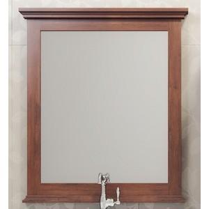 Зеркало в деревяннои? раме Opadiris Палермо 75 светлый орех (Z0000008552) стенка палермо 12