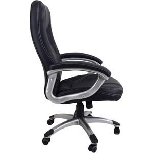 Кресло Стимул-групп CTK-XH-869A black от ТЕХПОРТ