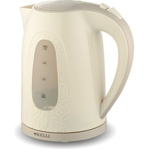 все цены на Чайник электрический Kelli KL-1333 онлайн