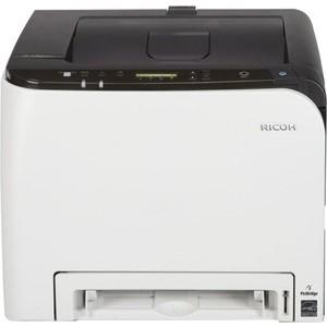 цены Принтер Ricoh SP C262DNw