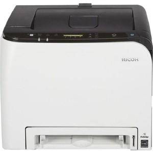 Принтер Ricoh SP C261DNw ricoh sp 6330e 20k