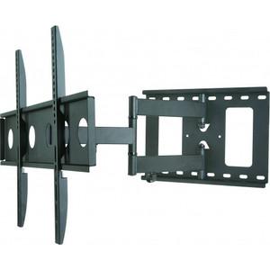 Кронштейн Monstermount MB-6224 (Универсальный показатель VESA) от 40-75 кронштейн monstermount mb 3227 универсальный показатель vesa от 32 55
