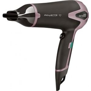 Фен Rowenta CV5361F0 черный/розовый