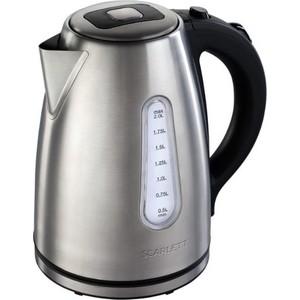 Чайник электрический Scarlett SC-EK21S43 scarlett sc ek27g18 black чайник электрический