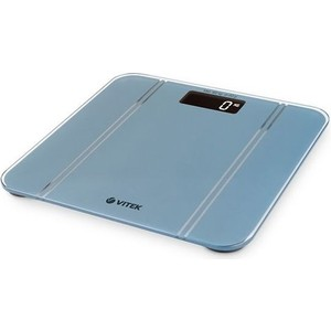 Весы Vitek VT-8066(GY) кухонные весы vitek кухонные весы vitek vt 2406 bw