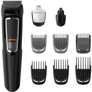 Машинка для стрижки волос Philips MG3740/15 черный